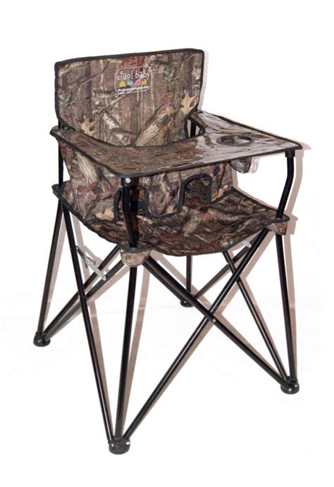 Portable Folding High Chair - gallery ciao baby the portable high chair