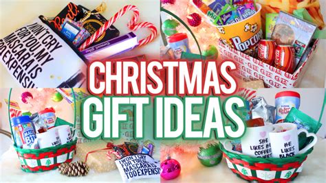 christmas gift ideas for all members of the family tips