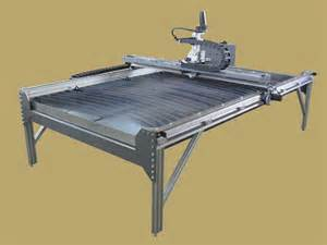 4x8 cnc plasma table arc pro 9600