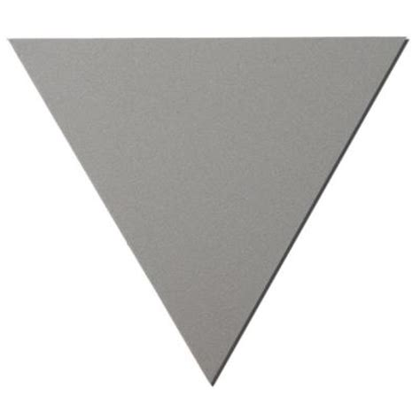 home depot paint triangles owens corning 24 in x 24 in x 24 in grey triangle