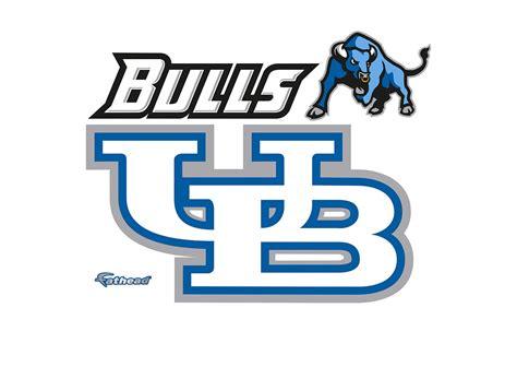 buffalo bulls alternate logo wall decal shop fathead
