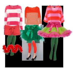 Costume ideas christmas costumes and the grinch stole christmas on