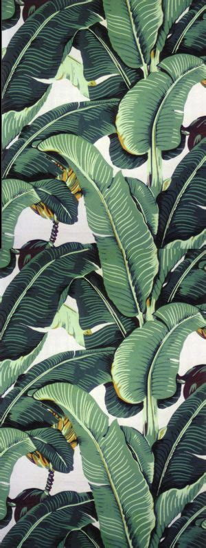 banana palm wallpaper tumblr the iconic original martinique wallpaper beverly hills