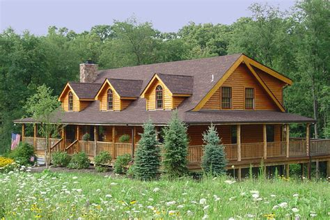 log house pittsburgh log home company appoints national director of