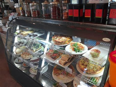 Food Display Bfd S display food picture of waves cafe whitianga tripadvisor