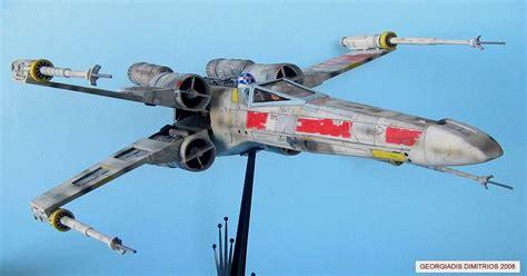best x wing model x wing fighter wars other sci fi models