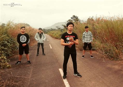 Indonesia Unite easycore band shal release new indonesia