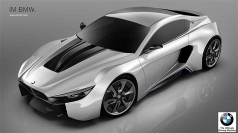 bmw im design study a tantalizing what if gas 2