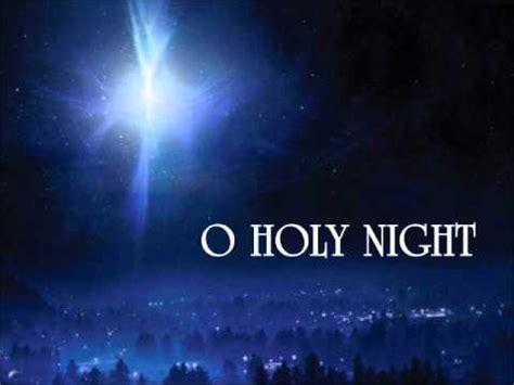 o holy night by chris tomlin wmv youtube