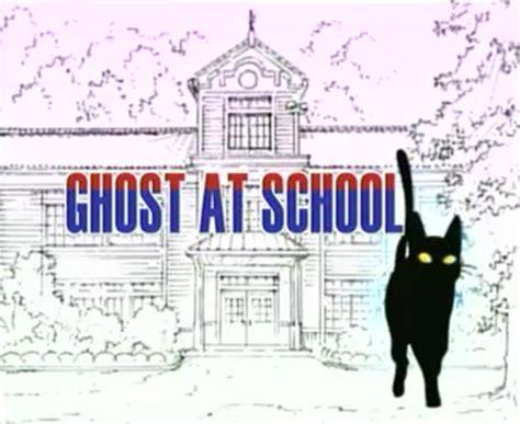 ghost at school taufik luqiana tedi r