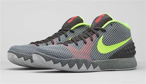 one release dates nike kyrie 1 dungeon release date sneaker bar detroit