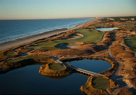My dream round of golf ? Vacation & Golfing Destination