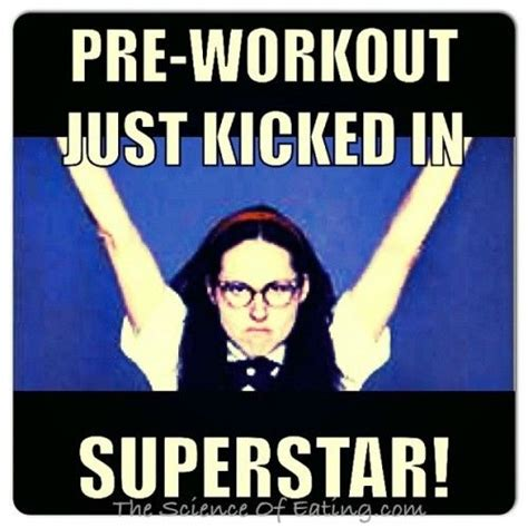 Workout Memes - 5 common lies some popular fitness personalities like to