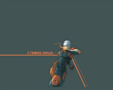 grey ninja wallpaper metal gear wallpaper and background 1280x1024 id 29751