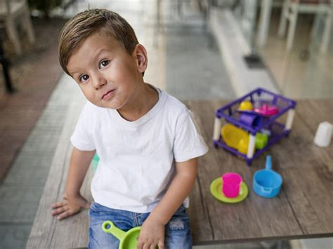 by 3 4 years a resilient child should be able to fend for 3 years old babycenter