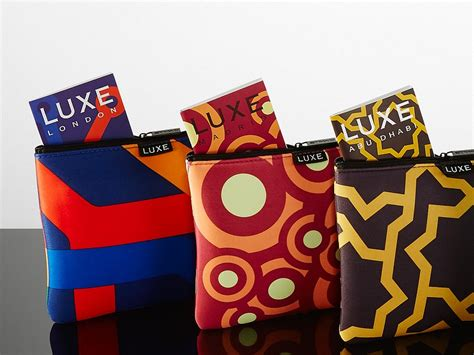 Travel Kit For Business Class Luxe Abu Dhabi Airlines new etihad business class amenity kits