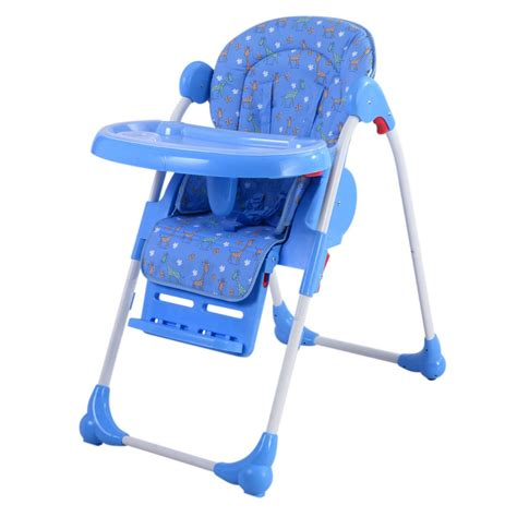 Folding High Chair Booster Seat adjustable baby high chair infant toddler feeding booster seat folding baby strollers baby