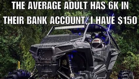 Can Am Meme - five awesome atv utv memes atv com