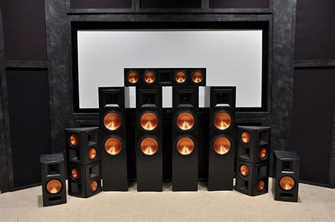 evolution of your rooms and systems home theater the