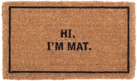 Hi I M Mat Doormat hi i m mat coco mats n more
