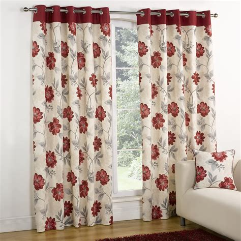 red and white patterned curtains red and white patterned curtains home design ideas