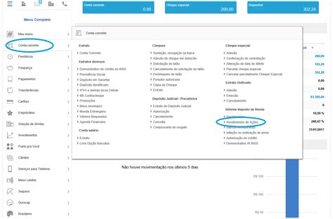 Informe De Rendimento Banco Do Brasil 2016 | informe de rendimento banco do brasil 2016