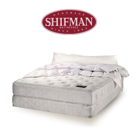 Shifman Mattress Prices by This Is A Two Sided Story Shifman Mattress