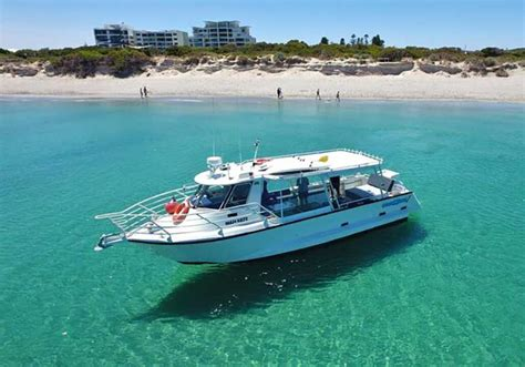 charter boat obsession perth river boat charters our vessel max charters perth
