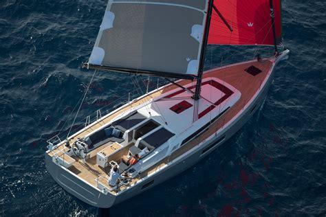 beneteau oceanis  yacht sales kiriacoulis