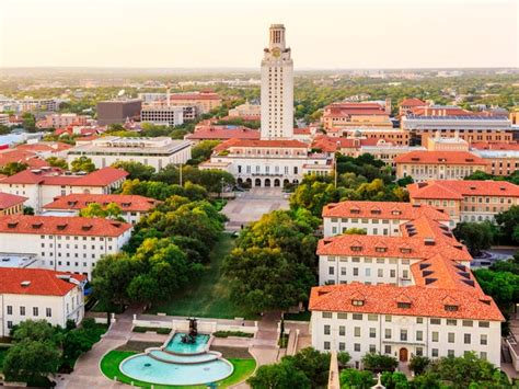 Utsa Mba Ranking by How The Of Stacks Up On New Ranking Of