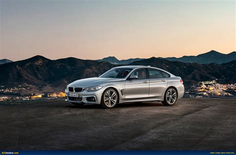 ausmotive 187 bmw 4 series gran coup 233 revealed