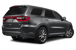 Dodge Durango Suv 2014 Dodge Durango Price Photos Reviews Features