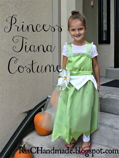 Handmade Princess Costumes - risc handmade princess costume