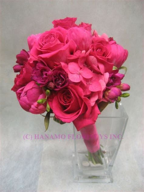 Wedding Pink Flowers by Best 25 Pink Bouquet Ideas On Pink