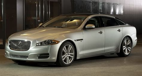 Jaguar 8 Speed Auto by 2013 Jaguar Xj Gets New Supercharged V6 And Standard 8