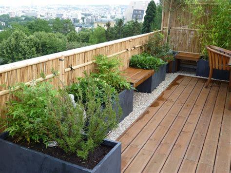 Jardins En Terrasse by D 233 Corez Votre Terrasse Ou Votre Balcon