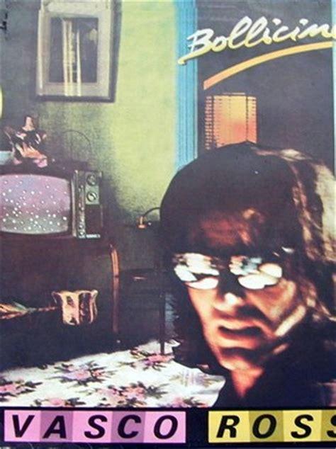 vasco bollicine album vasco 60
