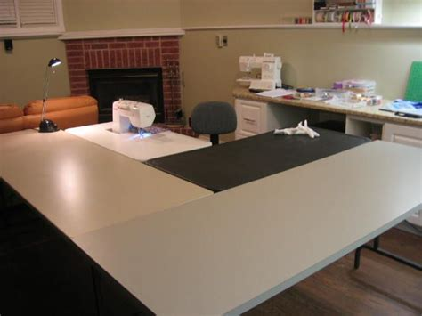 pattern making design room cutting table 17 best images about sewing craft room ideas on