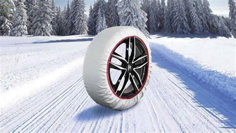 cadenas automaticas para nieve qu 233 cadenas para nieve comprar seg 250 n tus necesidades as