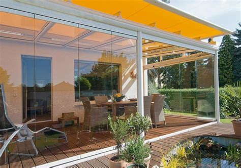20 Beautiful Glass Enclosed Patio Ideas House Plans With Enclosed Patio