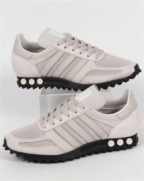 Jual Adidas La Trainer Original adidas la trainer og pearl grey shoes original runner mens