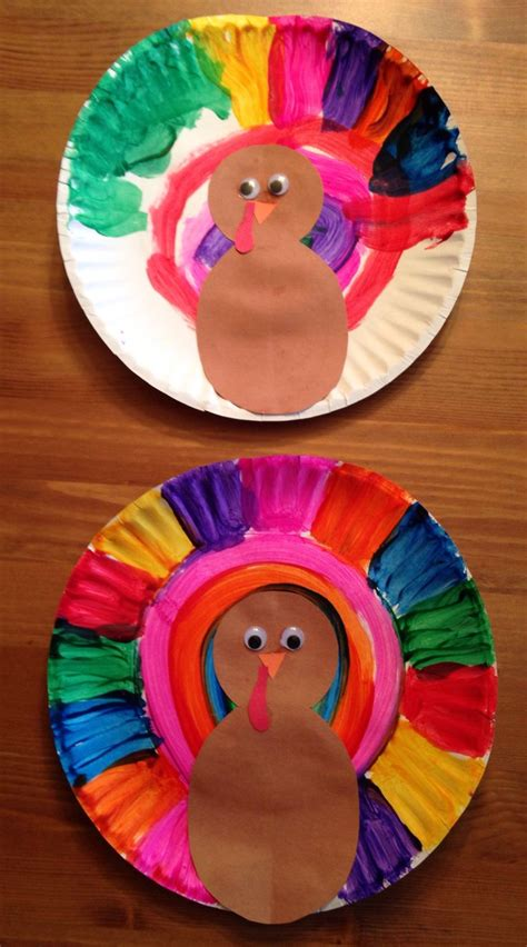 turkey craft 25 best ideas about thanksgiving preschool on