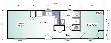 image result   cabin plan tiny house floor plans
