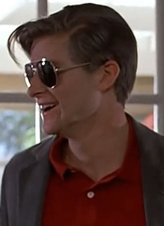 actor played george mcfly back to the future on pinterest doc brown marty mcfly