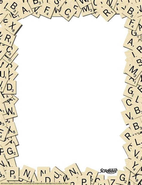 printable paper letter tiles image gallery scrabble paper