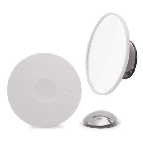 suction cup mirror bathroom bosign suction cup make up bathroom mirror 5 10 15x