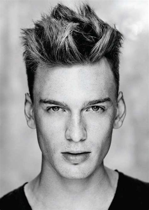 mens gq hair shaved sides shaved side hairstyles men mens hairstyles 2018