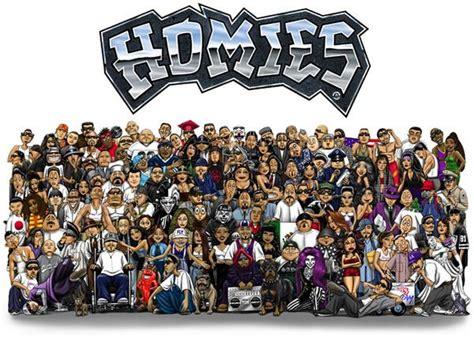 Homies Sharp opiniones de homie