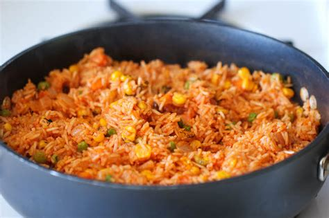 how to make the mexican rice naijapr com
