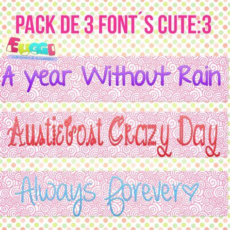 design font pack rar pack de 3fonts cute rar by euggy on deviantart